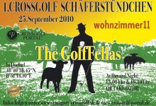 CROSSGOLF GERMANY: THE SCHÄFERSTÜNDCHEN 2010: The Golfellas of Stuttgart are at it again