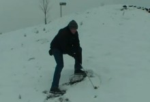 WINTER GOLF: If you've got to play…this is how you can do it