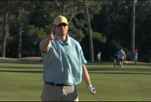 Very Funny Video: Why I love megaphones on golf courses